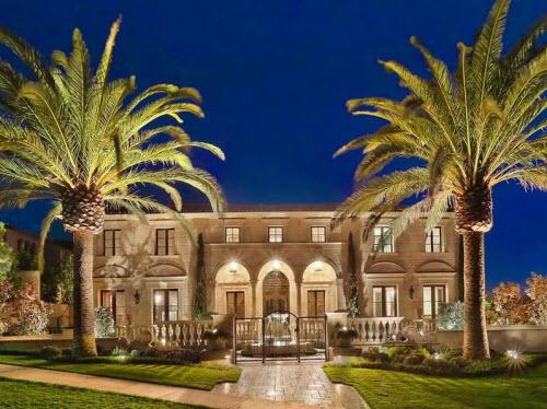 $22.8 Million Ocean View Mansion in California 2