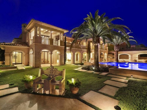 $22.8 Million Ocean View Mansion in California 20