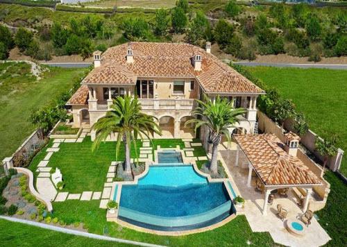 $22.8 Million Ocean View Mansion in California 21