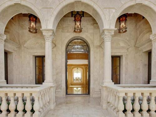 $22.8 Million Ocean View Mansion in California 4