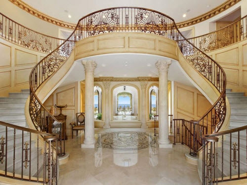 $22.8 Million Ocean View Mansion in California 5