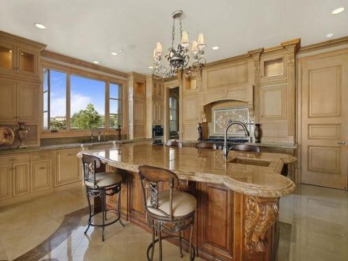 $22.8 Million Ocean View Mansion in California 7