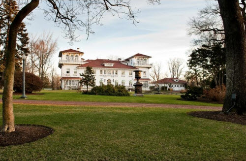 $29.9 Million Spectacular Mansion in Englewood New Jersey 2