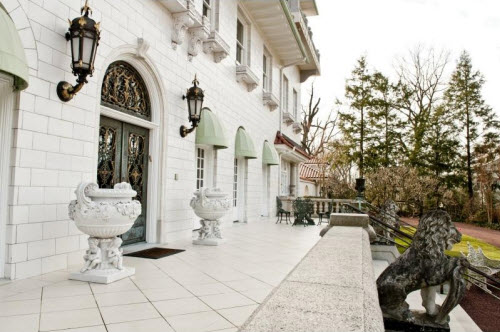 $29.9 Million Spectacular Mansion in Englewood New Jersey 3