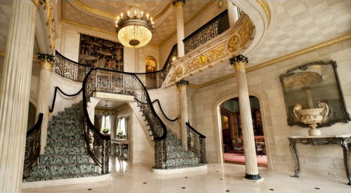 $29.9 Million Spectacular Mansion in Englewood New Jersey 4