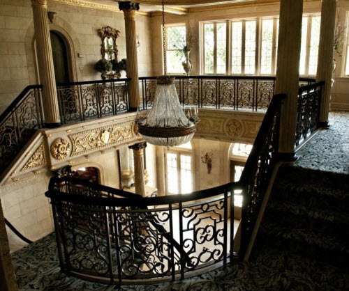 $29.9 Million Spectacular Mansion in Englewood New Jersey 6