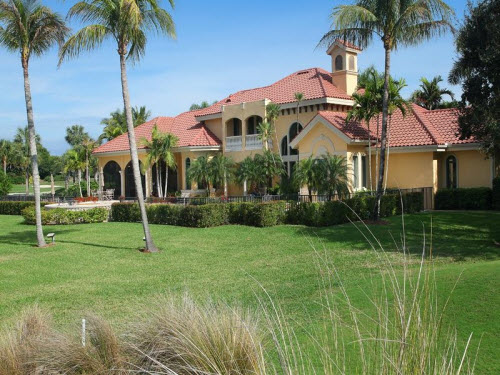 $3.1 Million Mediterranean Estate in Naples Florida 10
