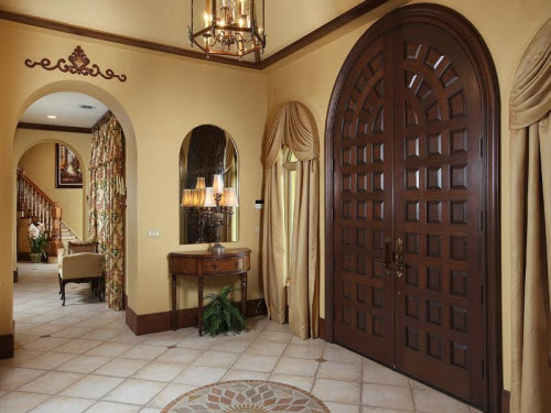 $3.1 Million Mediterranean Estate in Naples Florida 2