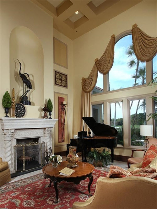 $3.1 Million Mediterranean Estate in Naples Florida 3