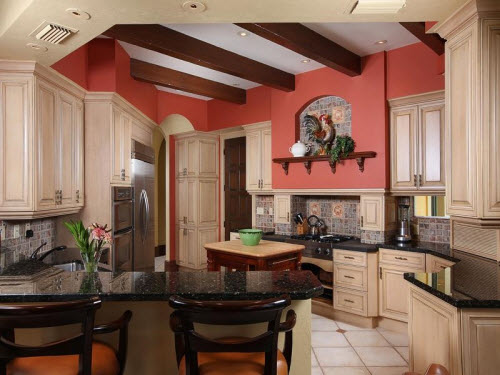 $3.1 Million Mediterranean Estate in Naples Florida 4
