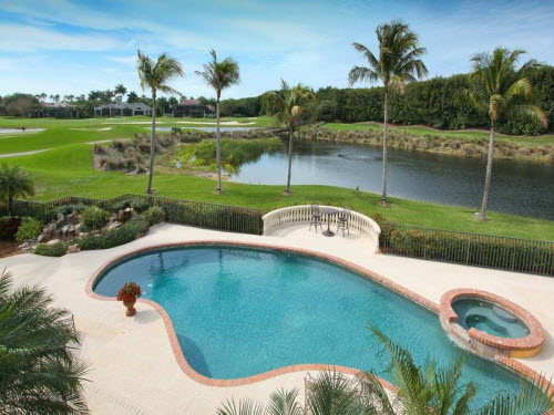$3.1 Million Mediterranean Estate in Naples Florida 8