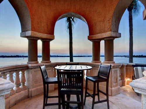$32.5 Million Oceanfront Mansion in Manalapan Florida 18