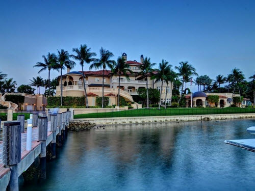 $32.5 Million Oceanfront Mansion in Manalapan Florida 20