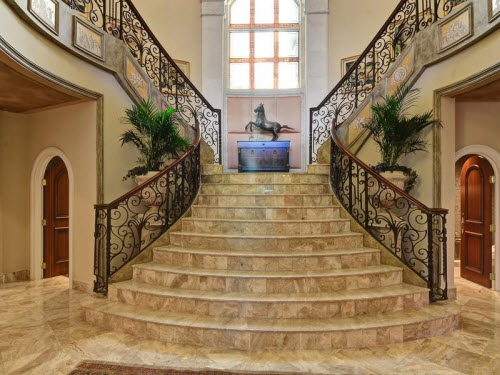 $32.5 Million Oceanfront Mansion in Manalapan Florida 3