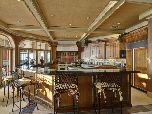 $32.5 Million Oceanfront Mansion in Manalapan Florida 5