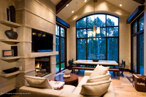 $38 Million Impressive Estate in Aspen Colorado 2