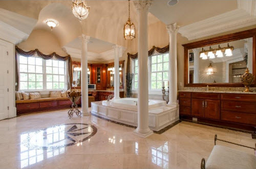 $5.75 Million Classic Estate in Roswell Georgia 11