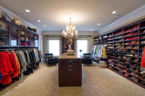 $5.75 Million Classic Estate in Roswell Georgia 12