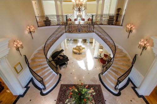 $5.75 Million Classic Estate in Roswell Georgia 2