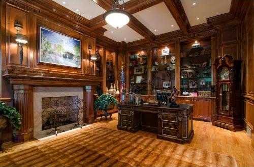 $5.75 Million Classic Estate in Roswell Georgia 3