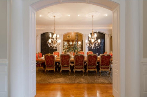 $5.75 Million Classic Estate in Roswell Georgia 4