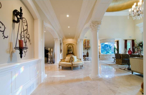 $5.75 Million Classic Estate in Roswell Georgia 5