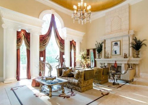$5.75 Million Classic Estate in Roswell Georgia 6