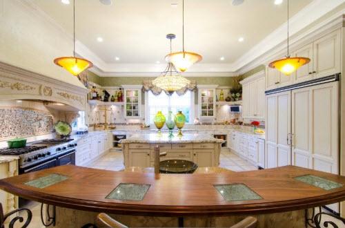 $5.75 Million Classic Estate in Roswell Georgia 7