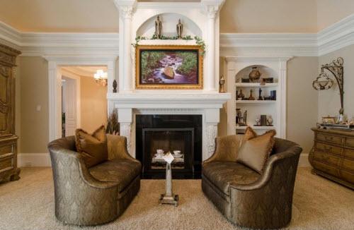 $5.75 Million Classic Estate in Roswell Georgia 9