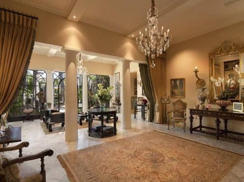 $57.7 Million Grand Mansion in Santa Barbara California 2