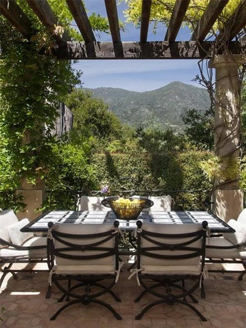 $57.7 Million Grand Mansion in Santa Barbara California 5
