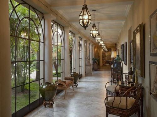 $57.7 Million Grand Mansion in Santa Barbara California 6