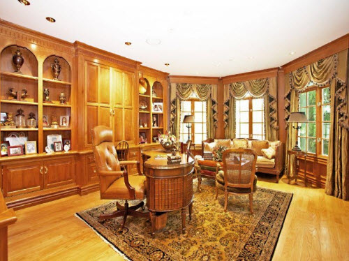 $8.4 Million Neo Classic Estate in New Jersey 10