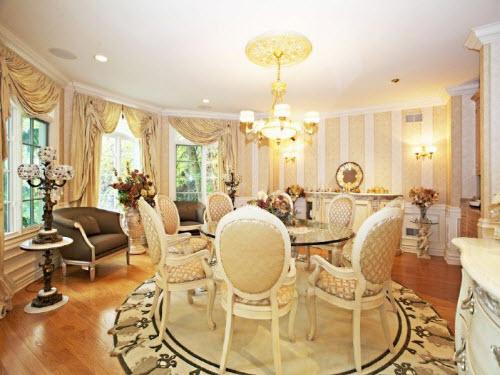 $8.4 Million Neo Classic Estate in New Jersey 11