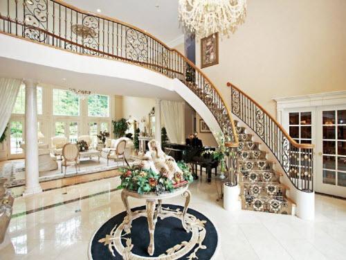 $8.4 Million Neo Classic Estate in New Jersey 3