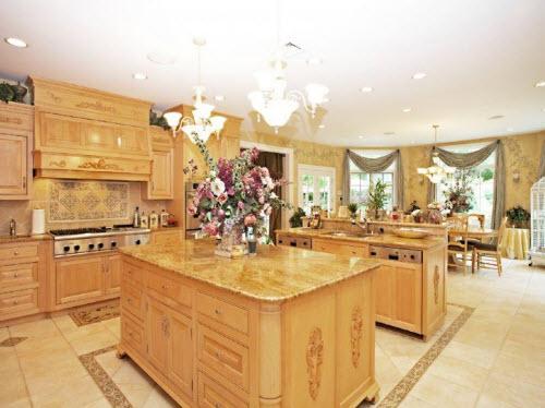 $8.4 Million Neo Classic Estate in New Jersey 6