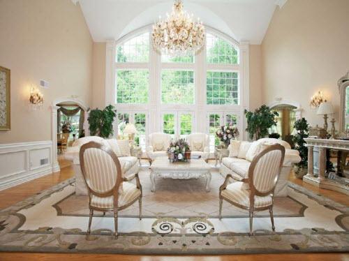 $8.4 Million Neo Classic Estate in New Jersey 7