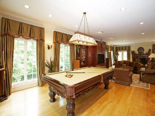 $8.4 Million Neo Classic Estate in New Jersey 8