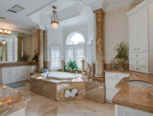 $8.9 Million Villa de Napoli Estate in Florida 10