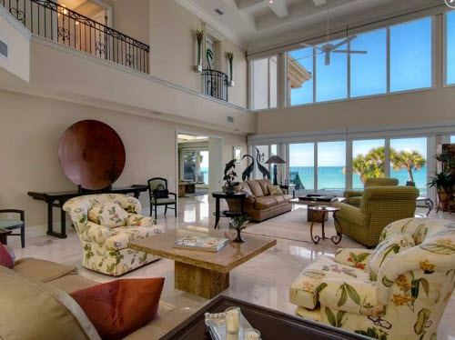 $8.9 Million Villa de Napoli Estate in Florida 3