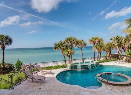 $8.9 Million Villa de Napoli Estate in Florida 7