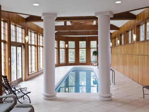 $9.9 Million Traditional Estate in Lambertville New Jersey 11