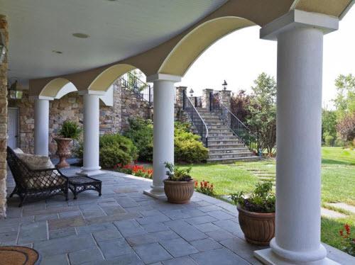 $9.9 Million Traditional Estate in Lambertville New Jersey 12
