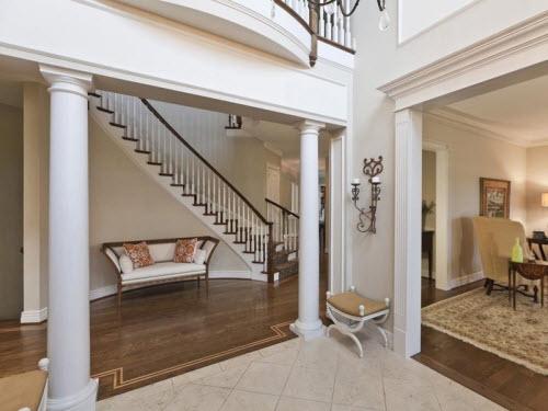 $9.9 Million Traditional Estate in Lambertville New Jersey 2