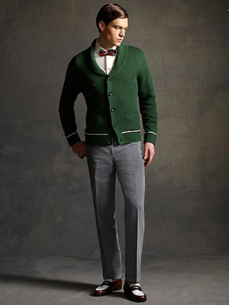 Brooks Brothers The Great Gatsby Collection 2