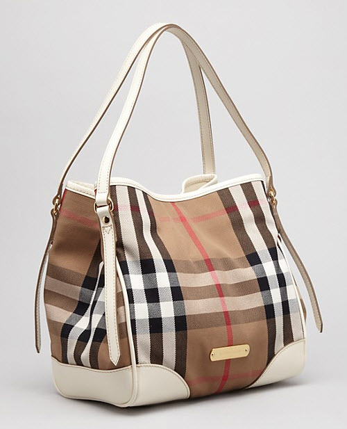 Burberry Canterbury Shoulder Bag 2