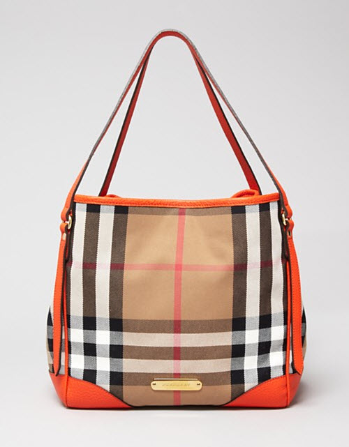 Burberry Canterbury Shoulder Bag 3