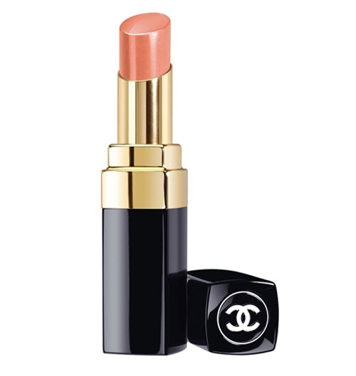Chanel Limited Edition Rouge Coco Shine