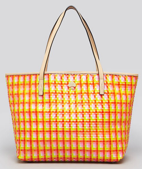 Kate Spade New York Jelly Grove Tote