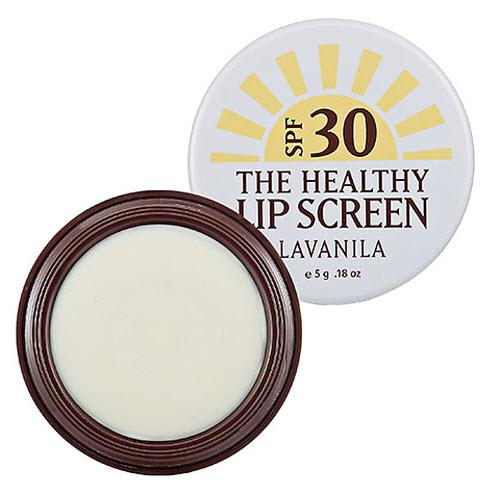Lavanila Laboratories The Healthy Lip Screen SPF 30